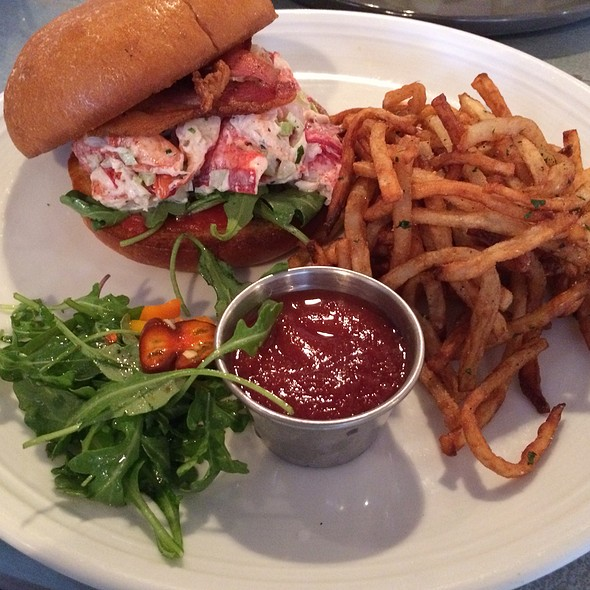 Lobster BLT @ Brine