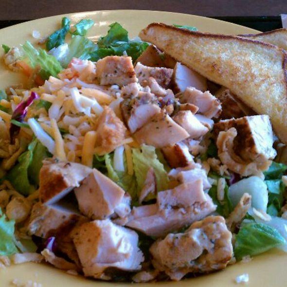 Zaxby's House Salad @ Zaxby's