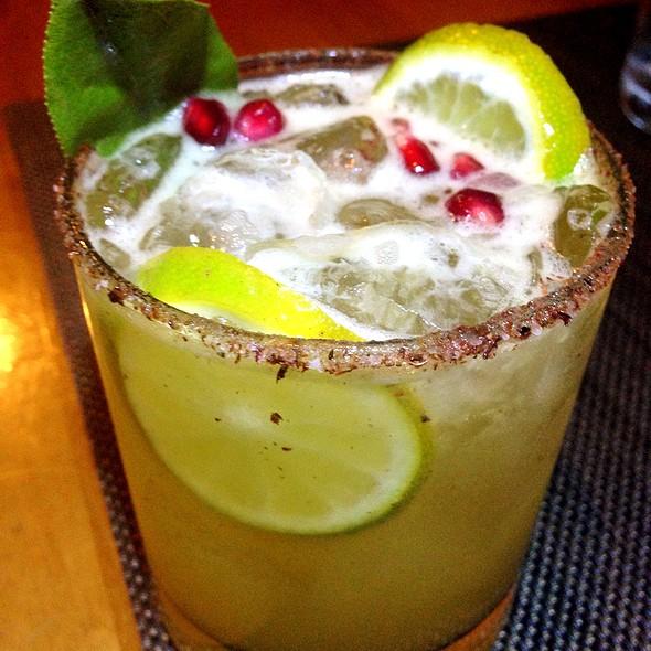 Dinaji Cocktail