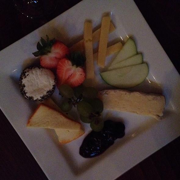 Cheese Plate @ Ernesto's Wine Bar