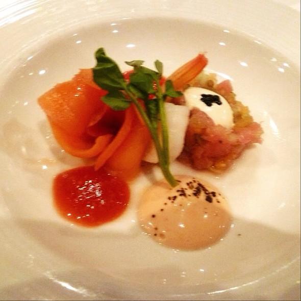Seafood Platter @ Cruise