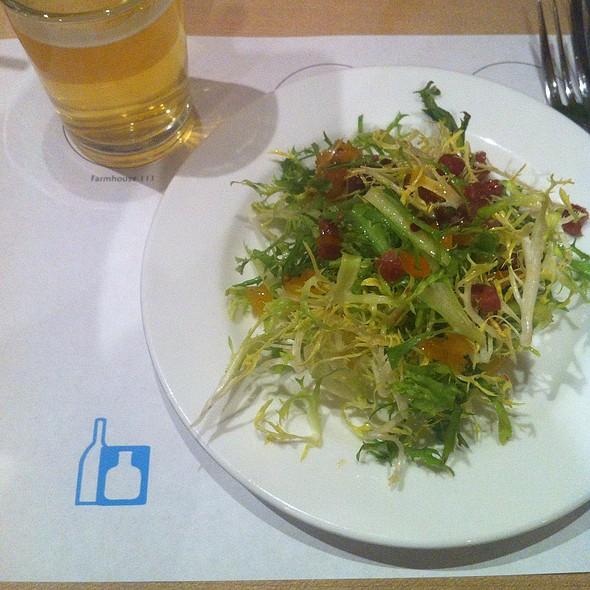 Asian Pear & Frisee Salad - Vinaigrette - Albuquerque, Albuquerque, NM