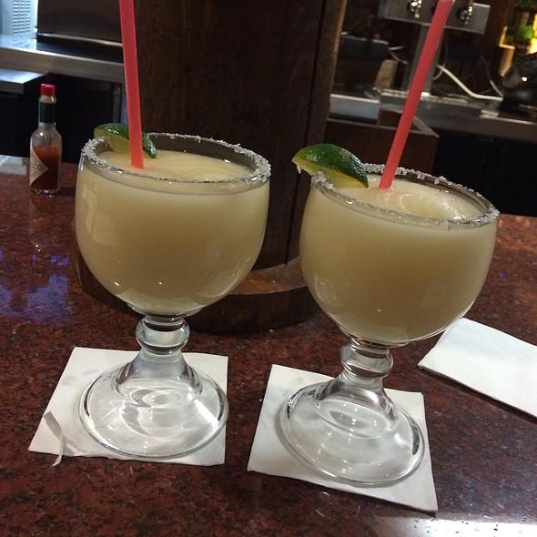 $3.75 Happy Hour Margarita - Cozymel's Mexican Grill - El Segundo, El Segundo, CA