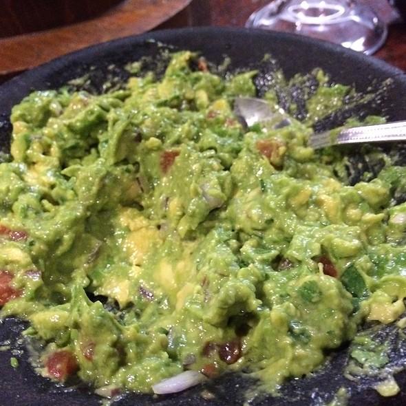 Guacamole - Cozymel's Mexican Grill - El Segundo, El Segundo, CA