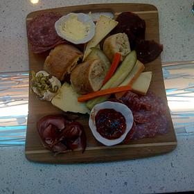 Plougham's Platter