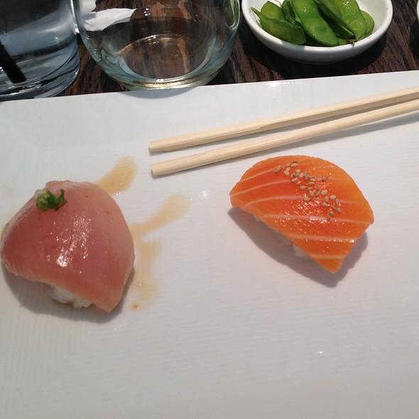 Toro @ Sugarfish