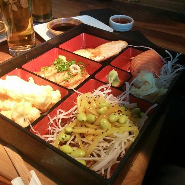 Bento @ Tokio Sushi