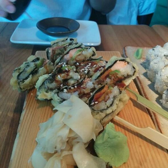 Tokio Cheese @ Tokio Sushi
