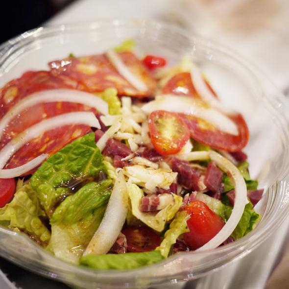 Campera Salad @ Despaña (Soho, NYC)