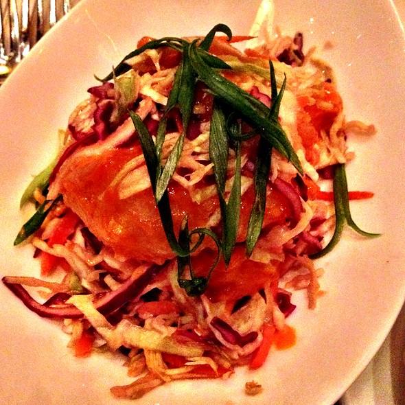 Shrimp Tempura @ The Hamilton