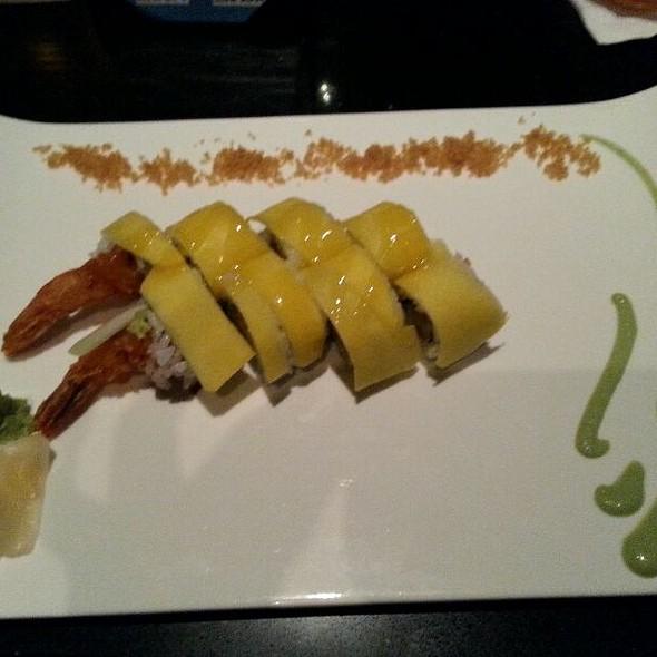 Waikiki Sushi Roll