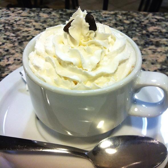 Cafe Con Panna @ Brulerie St.Denis