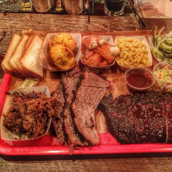 Deluxe Meat Platter