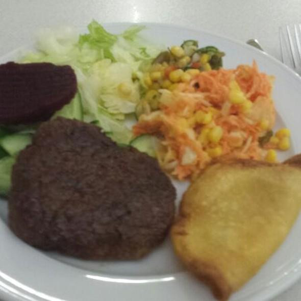 buffet @  Akademiehotel Rastede