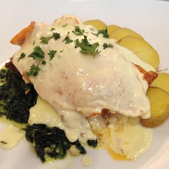 D Italiane Kitchen Menu