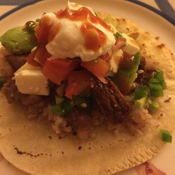 Tri Tip Taco @ Home