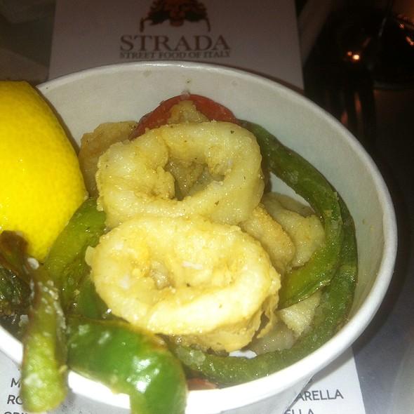 Cala @ Strada Street Food Of Italy