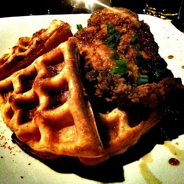 Chicken and Waffles - Central Park - New Jersey, Roselle, NJ