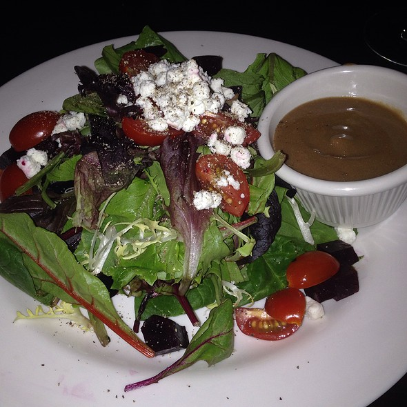 Beet and Goat Cheese Salad - Persimmon, Bethesda, MD