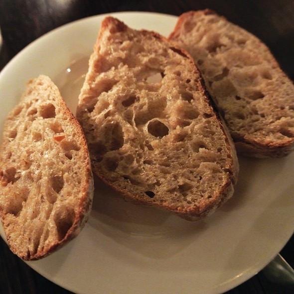 Sour Dough Bread - Fond, Philadelphia, PA