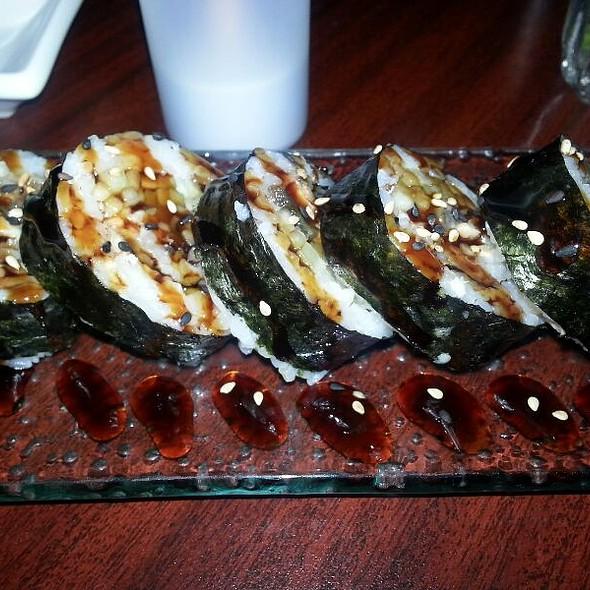 Unagi Q - Kimberli Sushi Restaurant, Chicago, IL