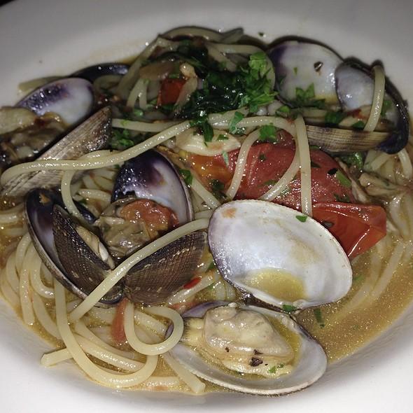 Spaghetti con le Vongole - Bacaro, New York, NY