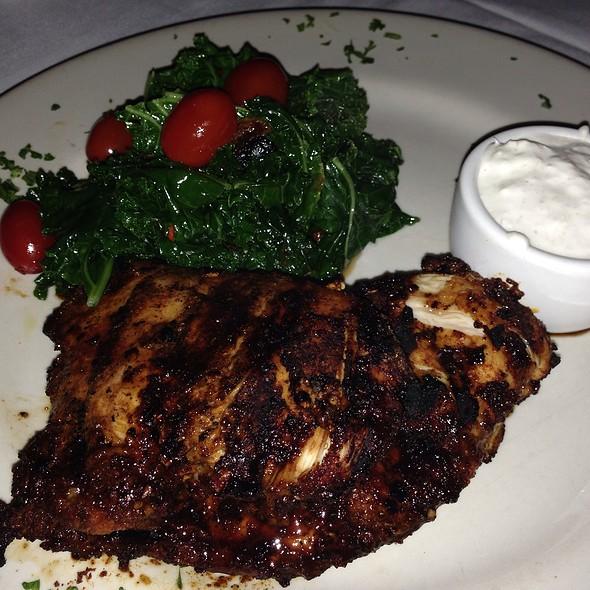 Cajun Chicken Breast - ALC Steaks (Austin Land & Cattle), Austin, TX