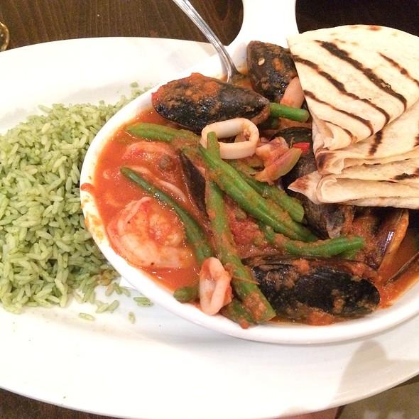 Paladar Latin Kitchen & Rum Bar Menu - Hallandale Beach, Fl