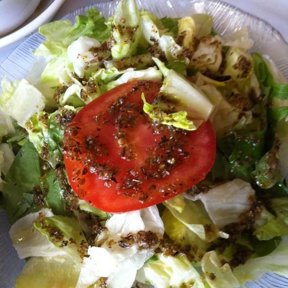 House Salad - Poor Boy's Riverside Inn, Broussard, LA