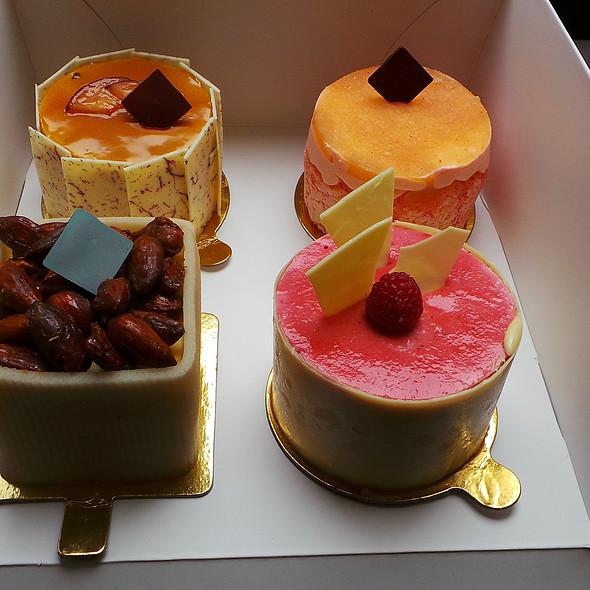 Cakes @ Pure Freude