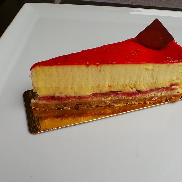 Cheesecake @ Pure Freude