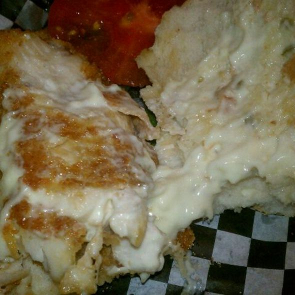 Whale Of A Fish @ Bocktown Beer and Grill