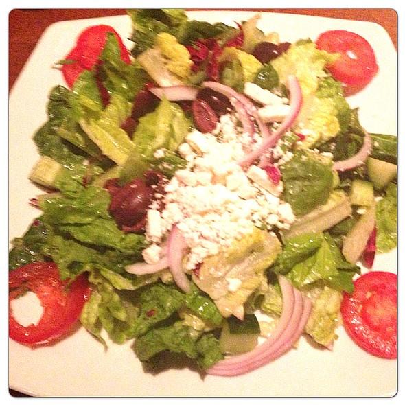 Kalymnos Greek Salad - Seasons 52 - Jacksonville, Jacksonville, FL