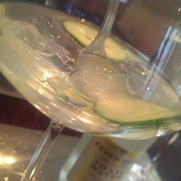 Gin Tonic @ 't Onbekende