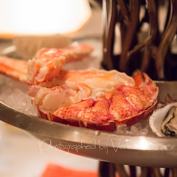 Lobster - Lakeside - Wynn Las Vegas, Las Vegas, NV