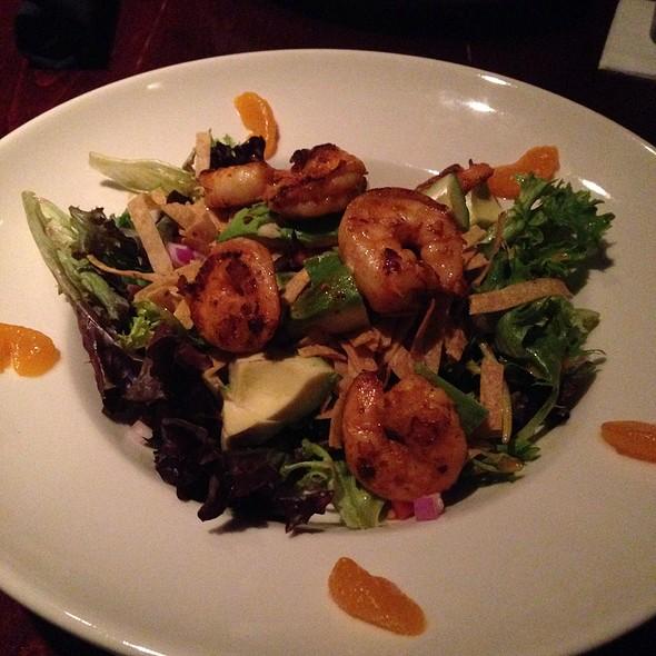 Salad Del Mar - Bent Fork Grill - Aurora, Aurora, CO