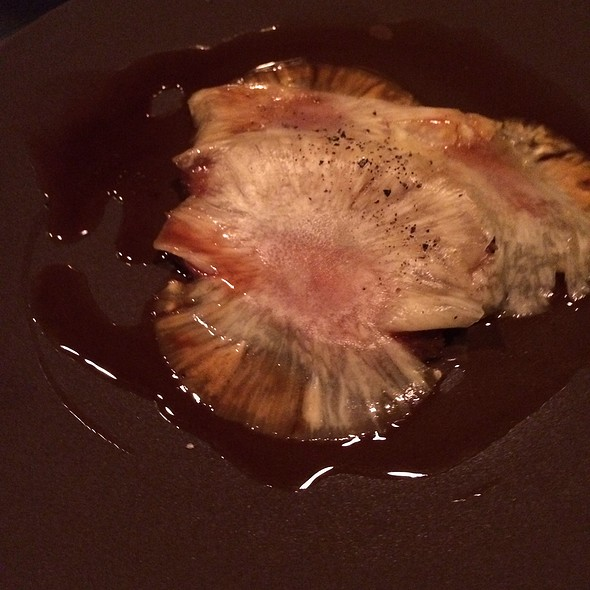 Pork With Pinapple @ Kul