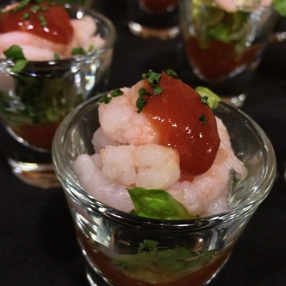 Shrimp Cocktail @ Adobe Systems San Francisco