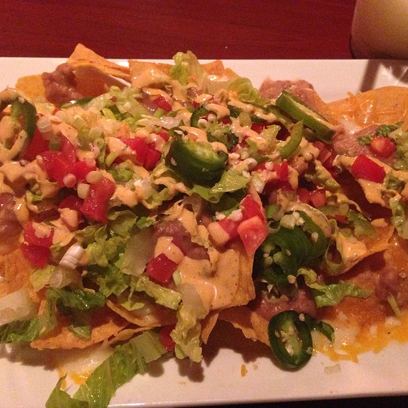 Azteca Nachos - Santa Fe Mexican Grill & Bar - Newark, Newark, DE