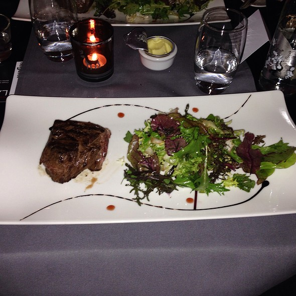Steak @ Restaurant Original