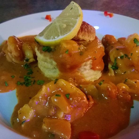 Seafood Cardinale