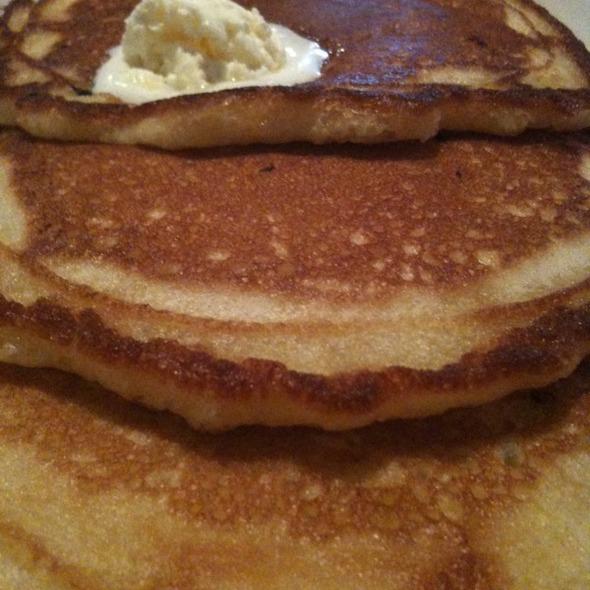 pancakes @ Cracker Barrel Old Country Str