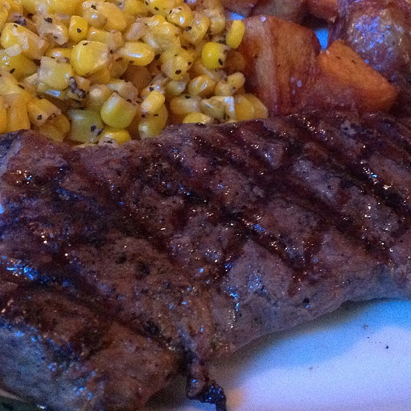 Steak @ Applebee's