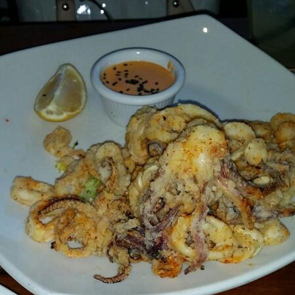 Crispy Calamari - Kona Grill - Omaha, Omaha, NE