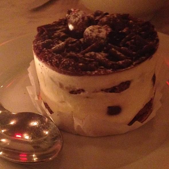 Black Forrest Cake - La Bergamote, New York, NY
