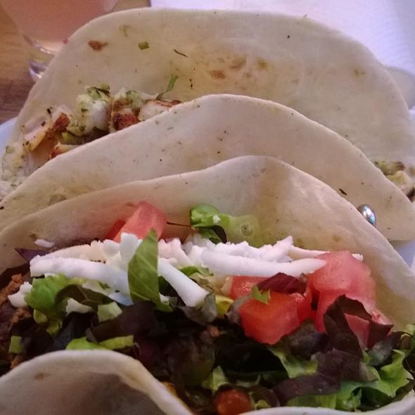 Tacos @ Red Pepper Taqueria
