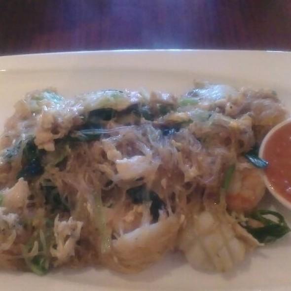 Thai sukiyaki.