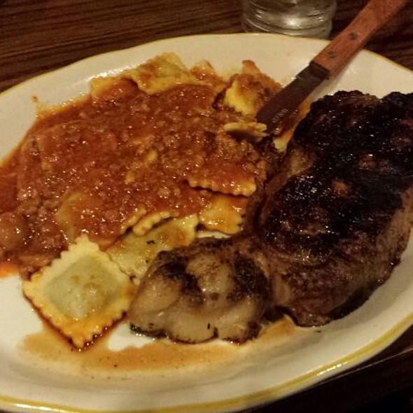 New York Steak @ Joe's of Westlake