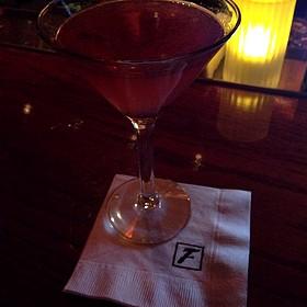 Stiletto Cocktail
