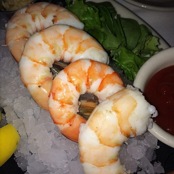 Shrimp Cocktail - Bistro Mezzaluna, Fort Lauderdale, FL